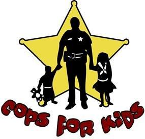 Cops for Kids Logo